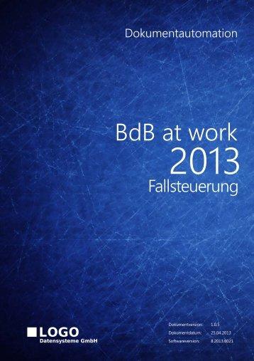 Dokument: 001.1.0.5 - Betreuung.de   BdB at work