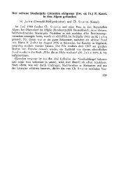 Der seltene Stachelpilz Gloiodon strigosus (Sw . ex Fr.) P ... - wwwuser