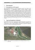 """Begründung zum Bebauungsplan """"Gewerbegebiet ... - Elbberg - Seite 4"""
