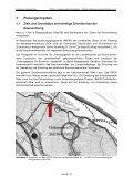 """Begründung zum Bebauungsplan """"Gewerbegebiet ... - Elbberg - Seite 5"""