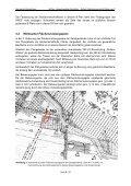 """Begründung zum Bebauungsplan """"Gewerbegebiet ... - Elbberg - Seite 6"""