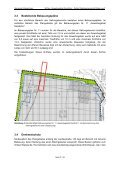 """Begründung zum Bebauungsplan """"Gewerbegebiet ... - Elbberg - Seite 7"""