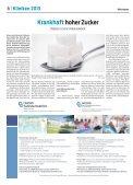 Kliniken 2013 - Volksstimme - Page 6