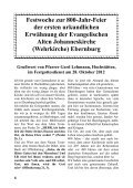 Nr. 82 (Dezember 2012) - Unser Kerch - Page 6