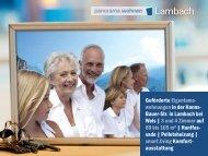 Lambach - wir-wollen.es