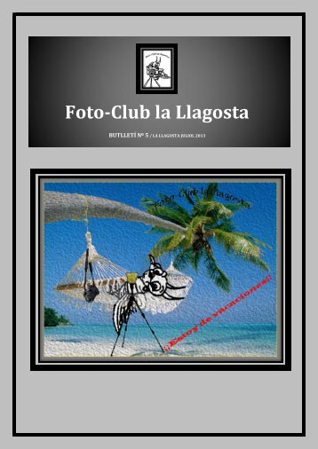Foto-Club la Llagosta