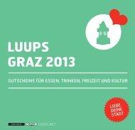 LUUPS GRAZ 2013
