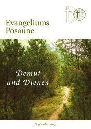 EP-DE-2013_09 - Evangeliums Posaune