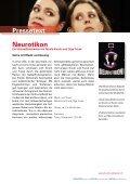 Pressetext Neurotikon - Knuth und Tucek - Seite 2