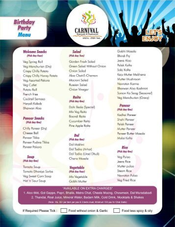 Graphic1 - Carnival Banquet
