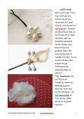 Brauthaarschmuck und Schleier - Braut-Accessoires von Rosine M. - Seite 5