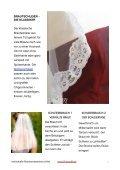 Brauthaarschmuck und Schleier - Braut-Accessoires von Rosine M. - Seite 7