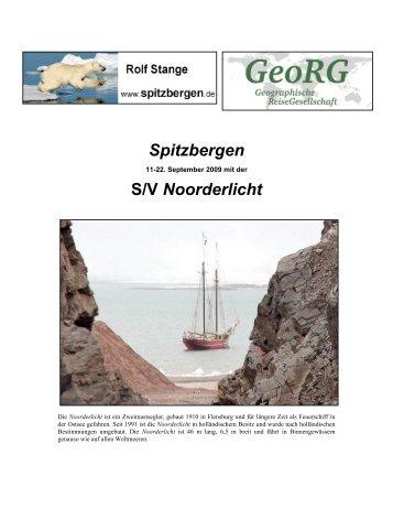 Noorderlicht_11-22Se.. - Spitzbergen