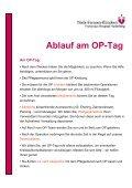 Darmkrebszentrum am Franziskus-Hospital Harderberg - Seite 6