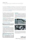 trimal®-05 - TRIMET Aluminium SE - Page 2