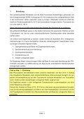 FFH Prognose und Vergleich der Standorte, Stand 05/2013 - Page 4