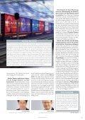 Der Schienengüterverkehr in Deutschland hat in ... - Steiner Company - Seite 2