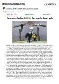 Klicken - WildWildWest Sommer-Rodeo - Seite 3