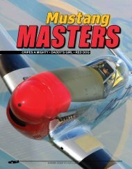 Mustang MASTERS - Midwest Aero