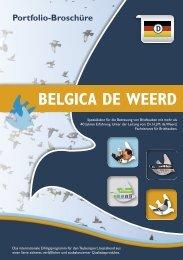 Download Brochure - Belgica De Weerd