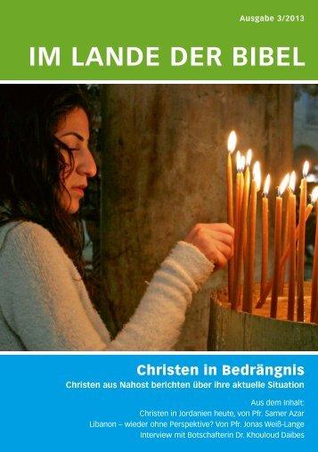 PDF-Download - Jerusalemsverein