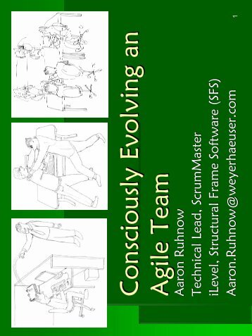 Download (pdf) - Agile 2007