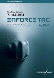 Download Veranstaltungsanalyse 2013 - Enforce Tac