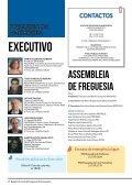 Boletim Informativo Nº 41 - Setembro 2013 - Junta de Freguesia da ... - Page 2