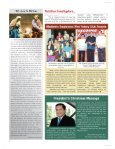 Read Newsletter - Mary Mediatrix Medical Center - Page 2