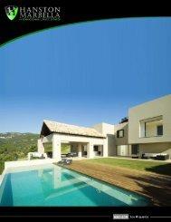 Untitled - Contemporary Villa in Los Arqueros presented by ...