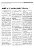 Ernährungskultur im Wandel der Zeiten - KATALYSE Institut   für ... - Seite 6