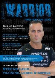 Artikel im Warrior Magazin Ausgabe Januar 2013 - filipino fighting ...