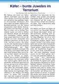 Biotope hinter Glas - Aquarien- und Terrarienverein im ... - Seite 4