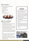 COMPANY PROFILE - Ciarla Group - Page 4