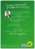 Äppler, Apps und GrÜner Aufbruch - Bündnis 90/Die Grünen Hessen - Page 2