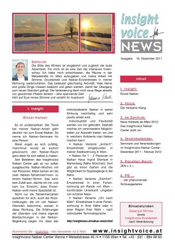 download > .pdf - Insightvoice Naikan Center Vienna