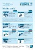 Öl Wasser Kühler - Page 4