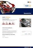 Newsletter - Car.tv - Seite 2