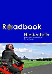 Roadbook - Niederrhein 2008 - Internetseite von Paul Joosten ...