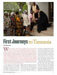 The Global Orthodox Witness in Tanzania - Orthodox Christian ... - Page 3