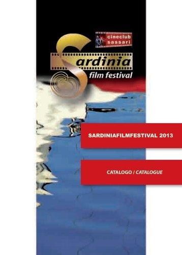 o n l i n e - Sardinia Film Festival