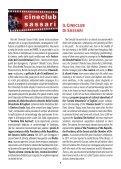 o n l i n e - Sardinia Film Festival - Page 6