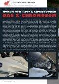 honda vfr 1200 x crosstourer - Wheelies - Page 6