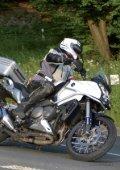honda vfr 1200 x crosstourer - Wheelies - Page 7
