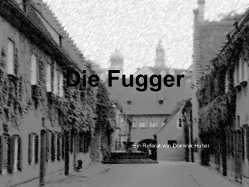 Die Fugger