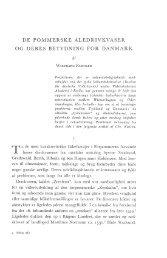 de pommerske åledrivkvaser og deres betydning for danmark