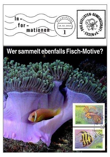 Phila-Zeitung 2013-01.indd - Philatelisten-Gemeinschaft Essen eV
