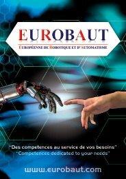 charger la présentation au format PDF - Eurobaut