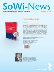 Sozialwissenschaften - Brockhaus Commission
