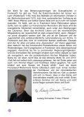 Gemeindebrief Juni/Juli 2013 - Franzoesisch-Reformierte Gemeinde ... - Page 3